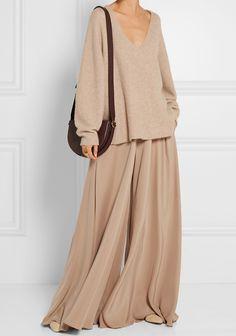 Вещь дня: юбка-брюки The Row