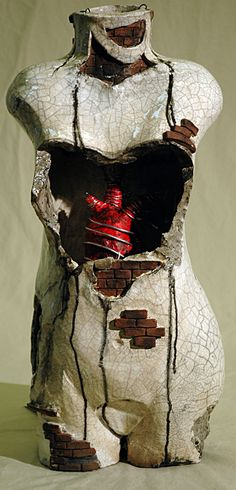 """2010 VASE State Event: """"Survivor"""" by Juan Curiel (Division: 2 Region:10S -Grand Prairie High School)"""