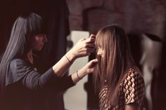 Pokochaj swoje włosy – relacja! | Maddinka
