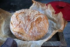 Bread Recipes, Baking Recipes, My Daily Bread, Crock, Muffins, Bakery, Cookies, Eat, Desserts
