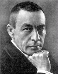 Sergei Rachmaninoff Pictures, Images and Photos