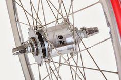 Review: Sturmey Archer S2 Duomatic Hub 700C Wheel