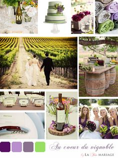 Mariage au coeur du vignoble http://www.lafeemariage.com/wp/wp-content/uploads/2011/05/wine2.jpg