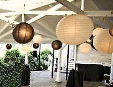 Chinese Paper Lanterns Wedding Birthday Party Baby Shower Anniversary  | Other Home Decor | Gumtree Australia Bassendean Area - Bassendean | 1173283935