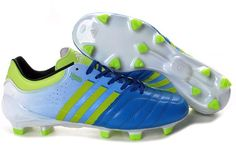 who wouldnt want these Adidas shoes? Cheap Soccer Shoes, Adidas Soccer Shoes, Mens Soccer Cleats, Adidas Football, Adidas Sport, Cool Football Boots, Adidas Originals, Discount Adidas, Cleats Shoes