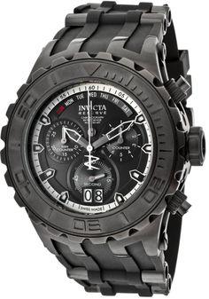 88% Discount: Invicta Men's Subaqua Reserve Chronograph Watch