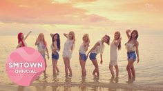 Girls' Generation 소녀시대_PARTY_Music Video ~ SNSD (So Nyuh Shi Dae)