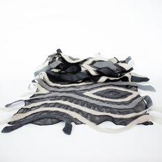 Stola zebrata | QUOTIDIE