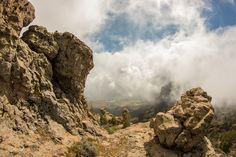 El Mar de Nubes y Alisio de Primavera en Gran Canaria (20/03/2017) Tocar o desplazar la foto para ver toda la galería Mar de nubes.- Los vientos alisios son los vientos predominantes en Canarias. E…