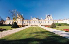 Chateau Beychevelle, Medoc