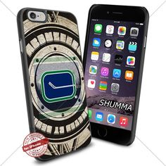 "NHL,Vancouver Canucks,iPhone 6 4.7"" & iPhone 6s Case Cove…"