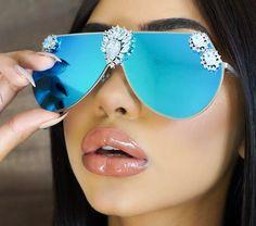 c5dd63878a67a Espejuelos, Brillos, Gafas De Sol, Lentes, Accesorios, Lila, Gafas De