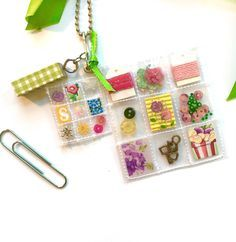 How to Make a Mini Pocket Letter