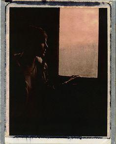 Denis Peaudeau :: Les Patientes II. Polaroid