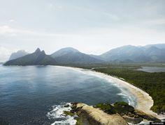 Se o Rio não fosse habitado - Empresa cria imagens do Rio de Janeiro sem prédios (FOTOS) http://www.brasilpost.com.br/2014/02/17/rio-de-janeiro-sem-predios_n_4802866.html