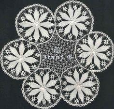 http://jennysaustralianneedleart.blogspot.com/search/label/Teneriffe lace