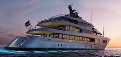 Golden Age - 61 M Superyacht    #goldenage ##moranyachts #tekne #boat #superyacht #süperyat #deniz #sea #luxury #luxuryyacht #luxurylife #wealthylife #boatlife #sealife #yachtworld #yachting #boating #yachtlife #yacht #yacht #motoryat #motoryacht #gemi #megayat #megayacht #expensive #amazing #fashion #style #design #yatvitrini .. http://www.yatvitrini.com/golden-age---61-m-superyat?pageID=128