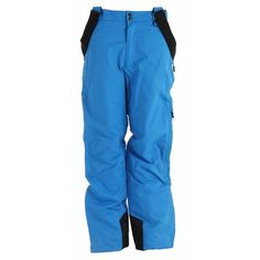 Trespass Bezzy Ski Snowboard Pants Cobalt Men's