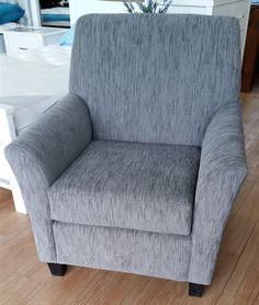 ARM CHAIR- NZ MADE-Made to Order [L]