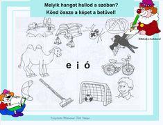 Betűtanítás 1. osztályban a Játékház feladatlap segítségével interaktív tananyag - Google Fotók Map, Teaching, Comics, Google, Album, Location Map, Comic Book, Cartoons, Comic Books