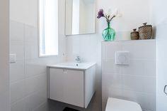 Маленькая квартира в Амстердаме | Про дизайн|Сайт о дизайне интерьера, архитектура, красивые интерьеры, декор, стилевые направления в интерьере, интересные идеи и хэндмейд