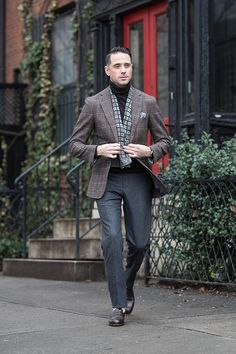 """A few characteristics of the modern day dapper man """"Well, don't you look dapper today?"""""""