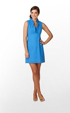 Lily Pulitzer Adeline Dress