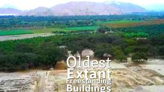 Top 10 Oldest Extant Freestanding Buildings In The World | Oldest Extant Freestanding Buildings