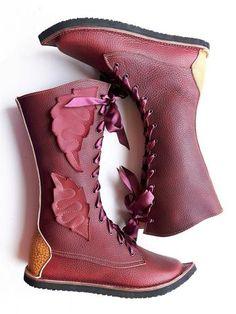 UK 4 Moonshine Boot #3214