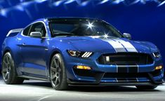 Ford Shelby GT350R is Most Track Capable Mustang Ever