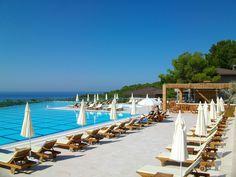 Puravida Resort Seno in der Türkei
