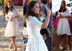 Die 5 meistgesuchten Outfits und wo ihr diese nachkaufen könnt erfahrt ihr in meinem Blog: http://catherine-middleton-style.blogspot.de/2015/06/das-beste-aus-1-jahr-kate-middleton.html