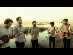 ▶ Young the Giant: Strings (In The Open) - YouTube