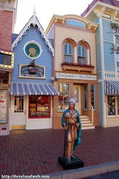 Available in 5 Sizes Disneyland Main Street Christmas Poster