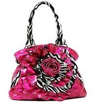 Zebra Print and Pink!!