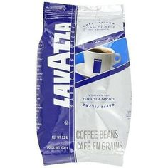 awesome Lavazza Gran Filtro Whole Bean Coffee 2.2-Pound Bags (Pack of 2) New - For Sale View more at http://shipperscentral.com/wp/product/lavazza-gran-filtro-whole-bean-coffee-2-2-pound-bags-pack-of-2-new-for-sale/