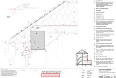 bere:architects - construction detail