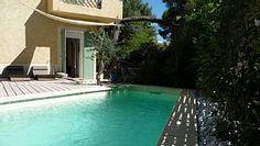 Maison+de+charme+++Location de vacances à partir de Nîmes @homeaway! #vacation #rental #travel #homeaway