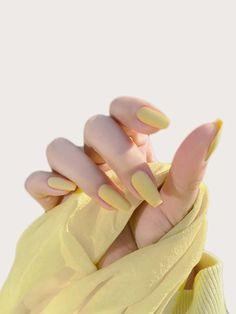Stylish Nails, Classy Nails, Trendy Nails, Cute Nails, Perfect Nails, Gorgeous Nails, Nail Growth Tips, Tape Nail Art, Asian Nails