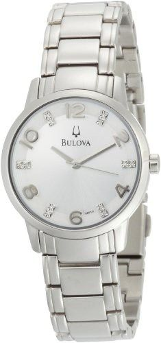 más baratas genuino mejor calificado oficial mejor calificado 27 mejores imágenes de Relojes Bulova para Mujer | Bulova ...