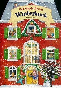 Het Grote Beren Winterboek - 9789026139055