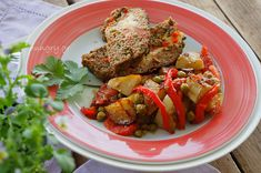 Kitchen Stories: Meatloaf with Mixed Vegetables & Cheese Kitchen Stories, Mixed Vegetables, Cooking Recipes, Cheese Recipes, Main Dishes, Stuffed Meatloaf, Beef, Meals, Food