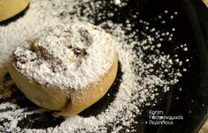 Doughnut, Pudding, Desserts, Food, Tailgate Desserts, Deserts, Custard Pudding, Essen, Puddings