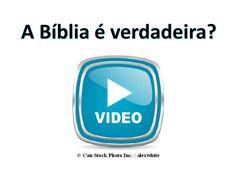 A Bíblia é verdadeira? Por favor, assista a este vídeo para saber:  www.jw.org/pt/publicacoes/livros/boas-noticias-deus-voce/boas-noticias-de-deus-biblia/video-biblia-verdadeira/  (Is the Bible true? Please watch this video to find out.)