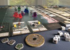 Rob Daviau and the legacy game revolution.