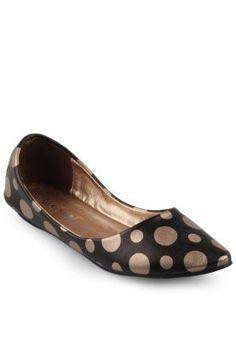 Alvionnella Women Flat Shoes
