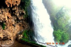 Panoramio is no longer available Waterfall, Community, World, Outdoor, Outdoors, Waterfalls, The World, Outdoor Games, The Great Outdoors