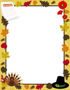 pin by muse printables on page borders and border clip art rh pinterest com thanksgiving border clip art black and white thanksgiving border clip art free