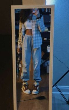 Indie Outfits, Teen Fashion Outfits, Edgy Outfits, Retro Outfits, Vintage Outfits, Tomboy Fashion, Look Fashion, 90s Fashion, Fashion Fall