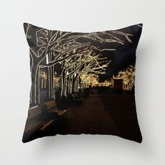 Xmas lights  Unter den Linden  Berlin  Christmas by Inmyc on Etsy, $23.00
